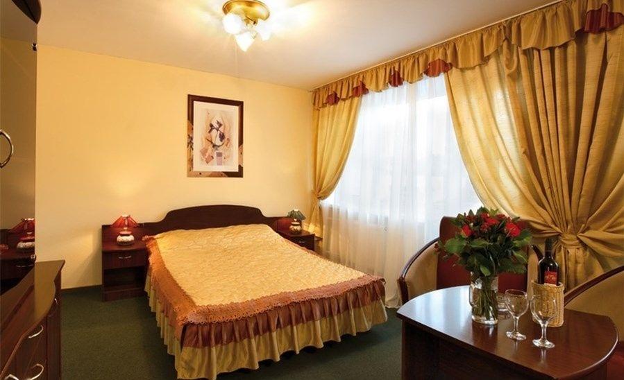 Загородный отель «HELIOPARK Thalasso» Московская область SUITE (корпус 2), фото 1