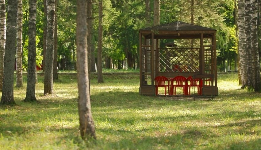 """Загородный отель """"HELIOPARK Thalasso"""" Московская область, фото 5"""