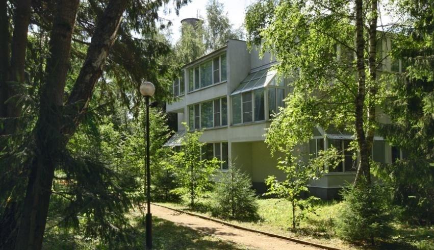 """Загородный отель """"HELIOPARK Thalasso"""" Московская область, фото 3"""