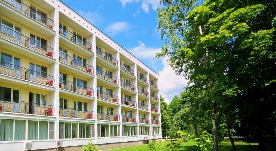 Загородный отель «HELIOPARK Thalasso» Московская область, фото 3