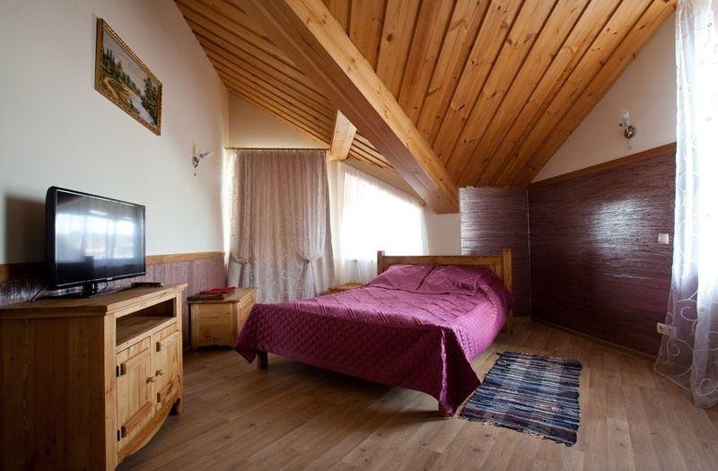 Hotel complex «Versta» Moscow oblast Nomer «Lyuks», фото 1