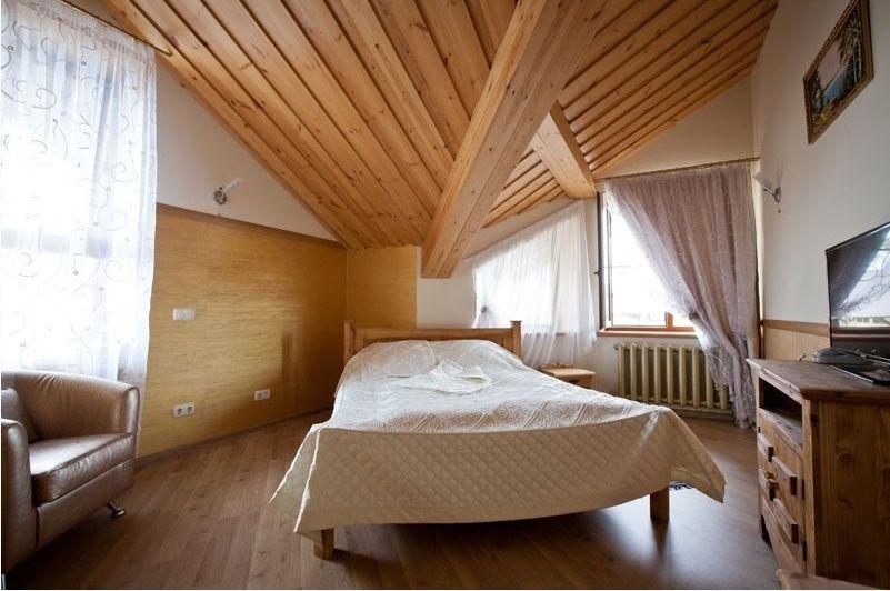 Hotel complex «Versta» Moscow oblast Nomer «Lyuks», фото 3