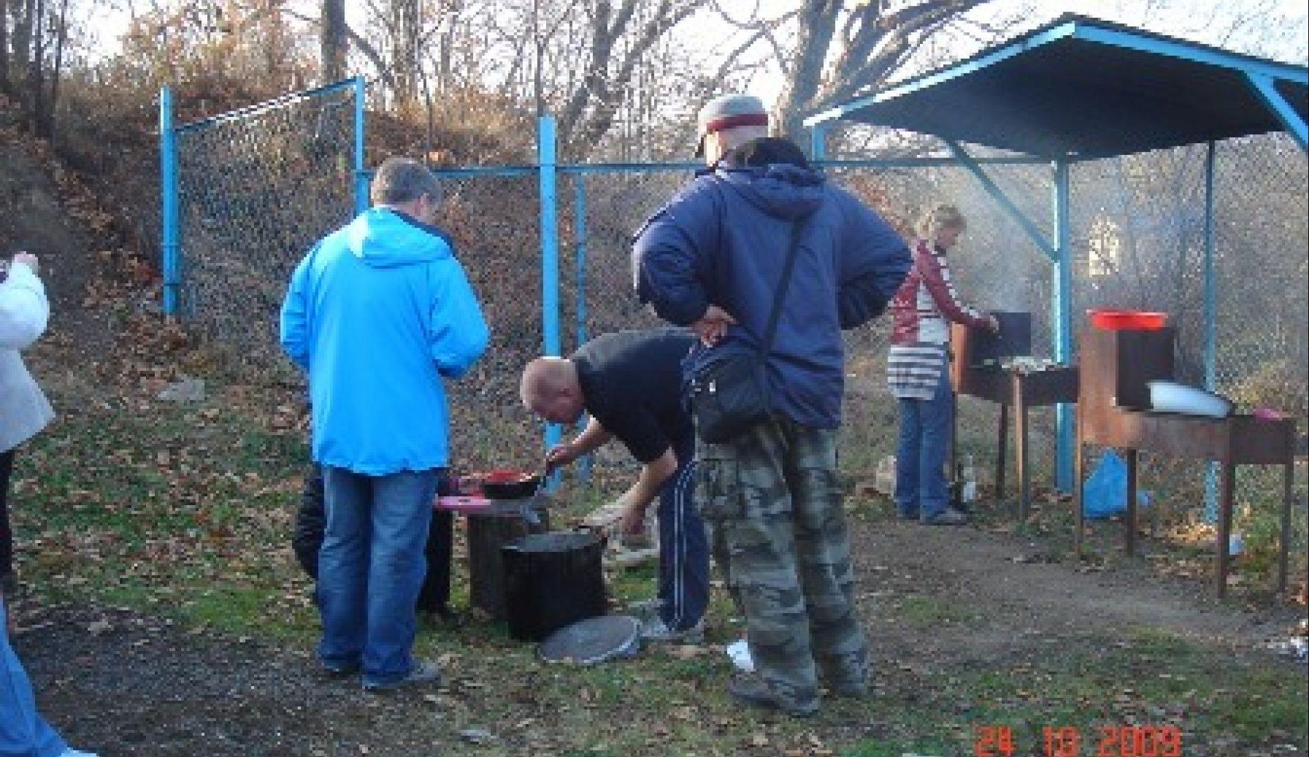 """База отдыха """"Дельфин"""" Приморский край, фото 13"""