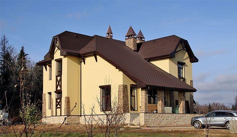 Крестьянско-фермерское хозяйство «Ольгино» Московская область, фото 1