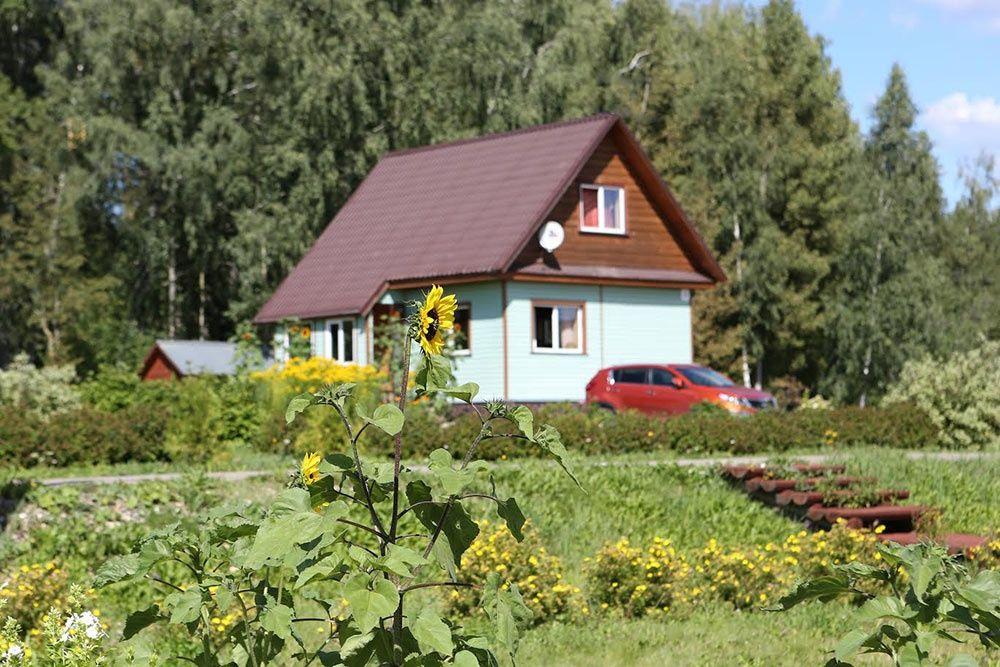 Крестьянско-фермерское хозяйство «Ольгино» Московская область, фото 4