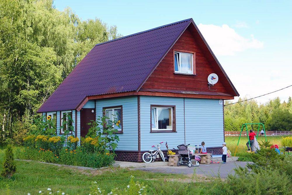 Крестьянско-фермерское хозяйство «Ольгино» Московская область, фото 6