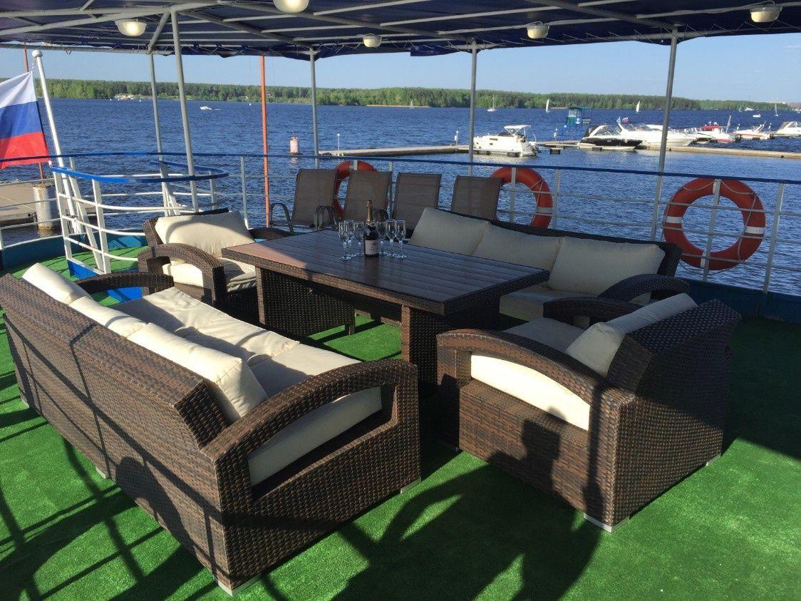Апартаменты «Pelican Yacht Club» Московская область Апартаменты № 4 на берегу озера, фото 5
