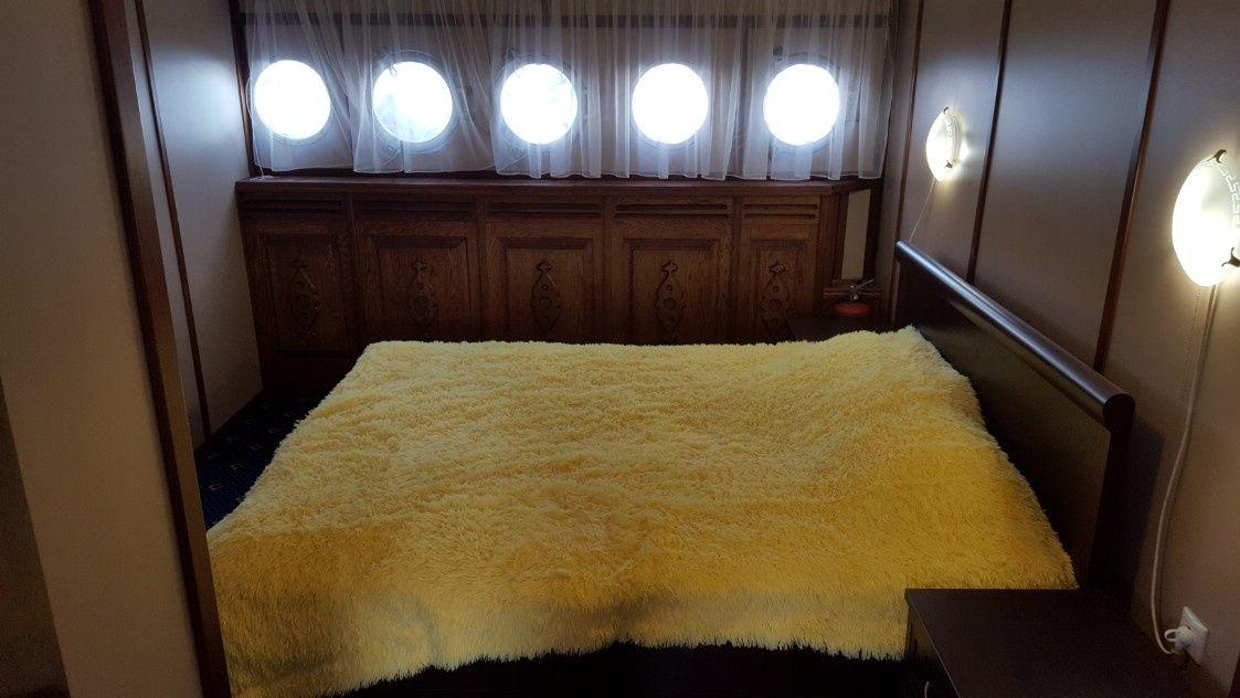 Апартаменты «Pelican Yacht Club» Московская область 2-местный номер, фото 1