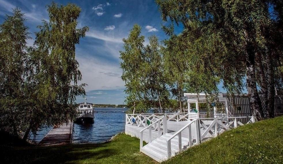 Апартаменты «Pelican Yacht Club» Московская область, фото 4