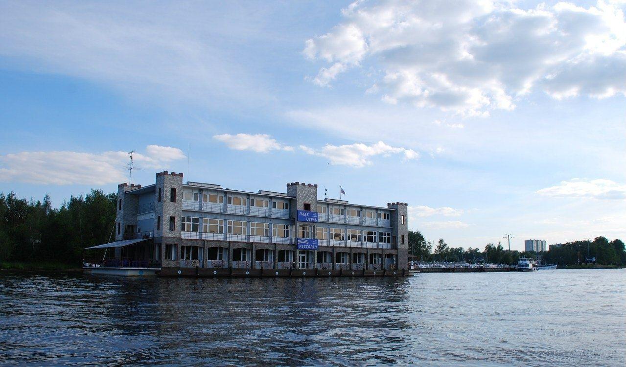 Парусный клуб «Водник» Московская область, фото 3