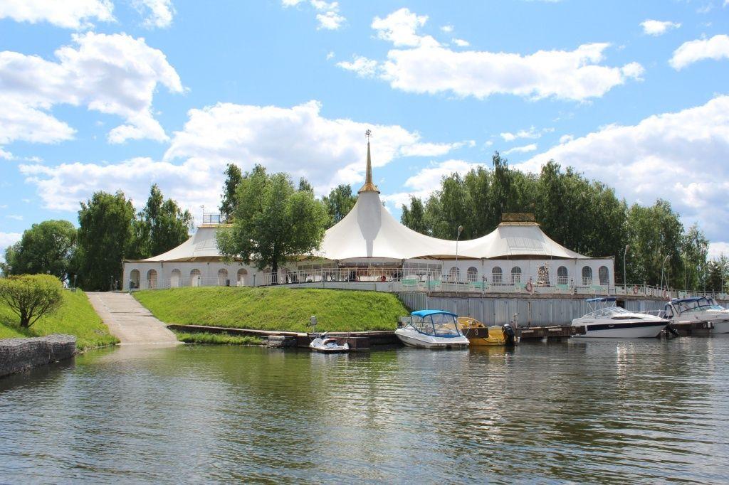 Парусный клуб «Водник» Московская область, фото 4