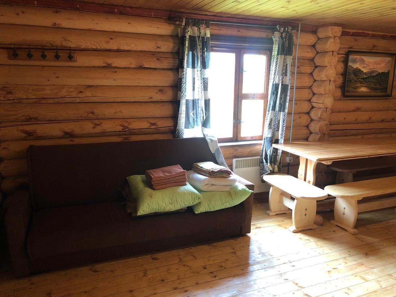 База отдыха «Zubovo Village Club» Московская область Коттедж-студия с баней, фото 3