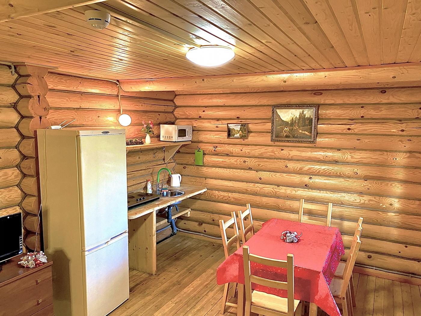 База отдыха «Zubovo Village Club» Московская область Коттедж 100 м2, фото 5
