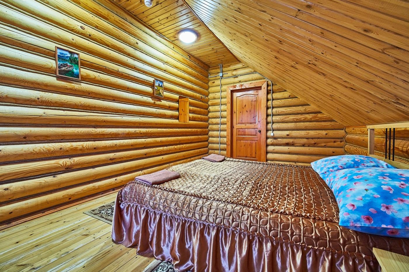 База отдыха «Zubovo Village Club» Московская область, фото 35