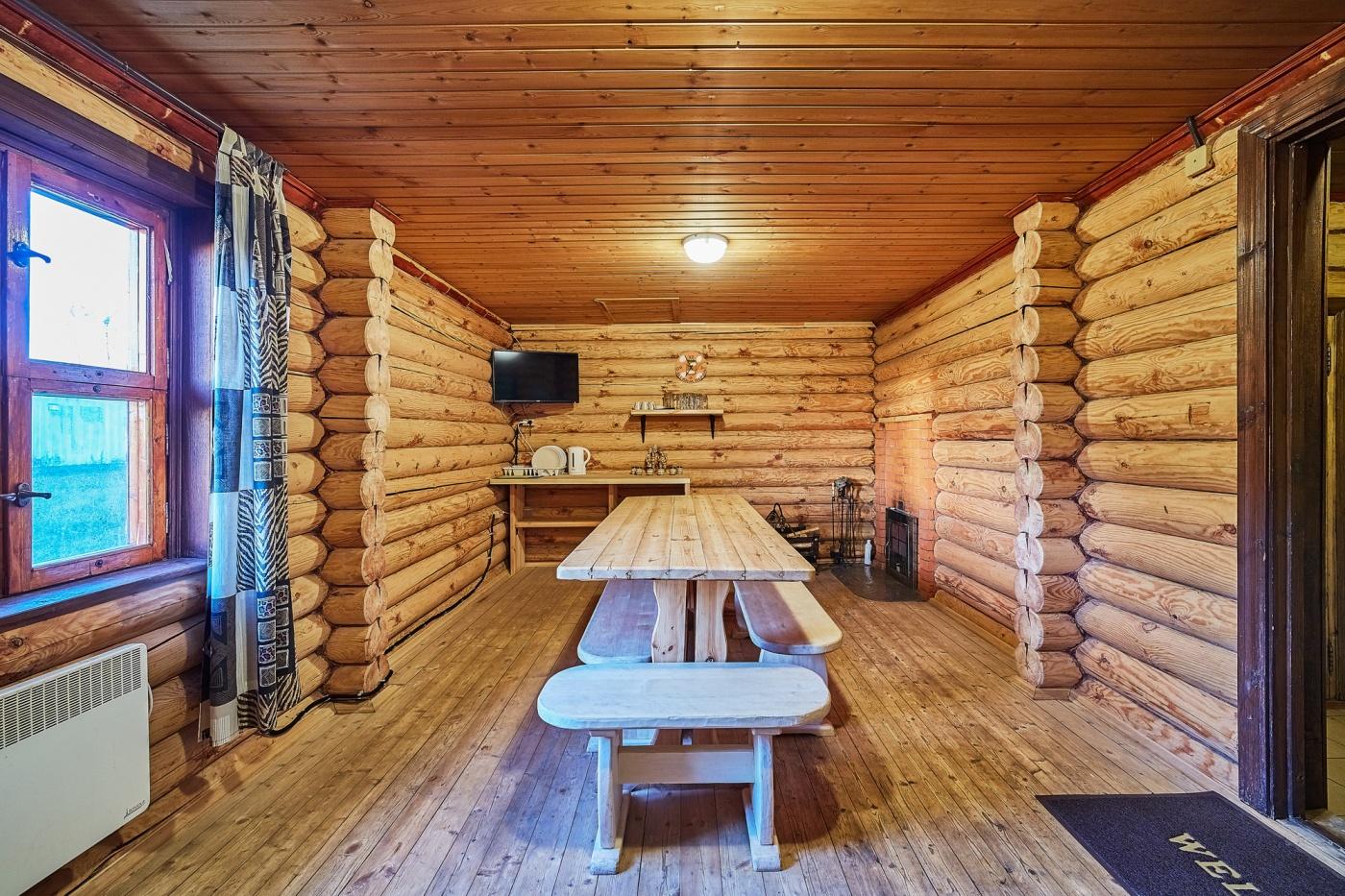 База отдыха «Zubovo Village Club» Московская область, фото 15