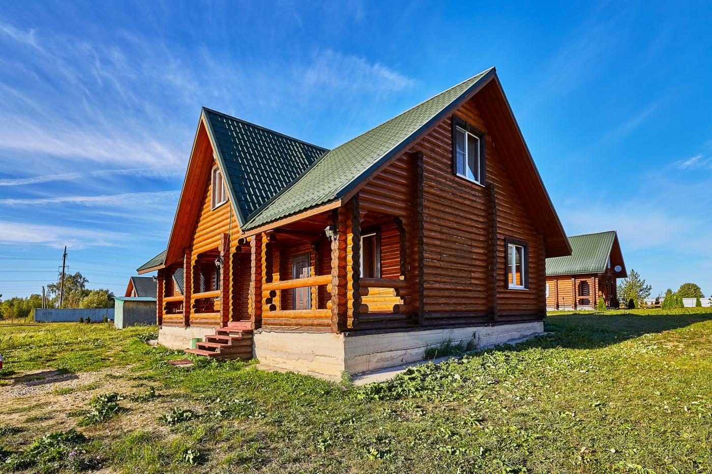База отдыха «Zubovo Village Club» Московская область, фото 4
