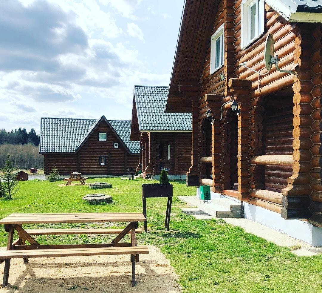База отдыха «Zubovo Village Club» Московская область, фото 17