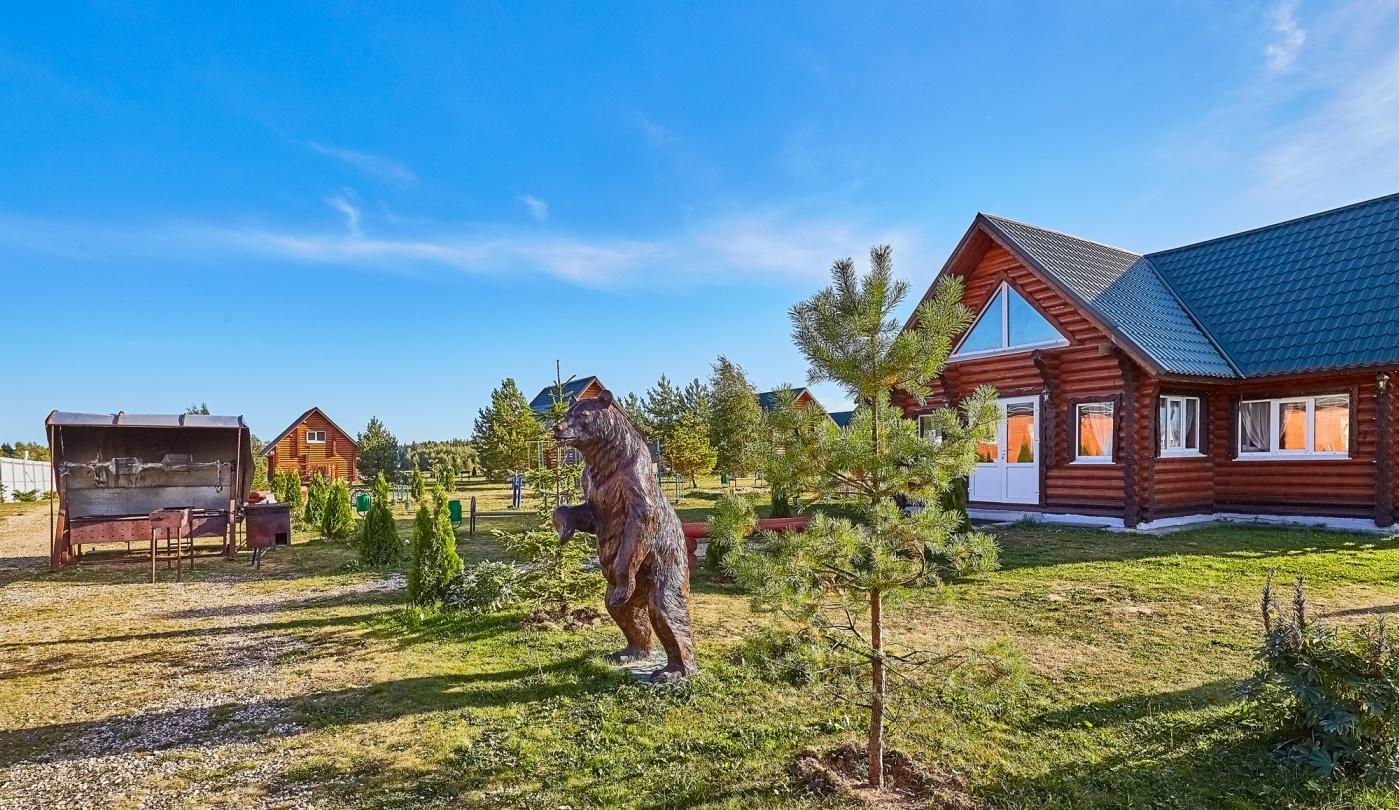 База отдыха «Zubovo Village Club» Московская область, фото 1