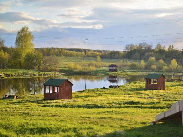 База отдыха «Zubovo Village Club» Московская область, фото 20