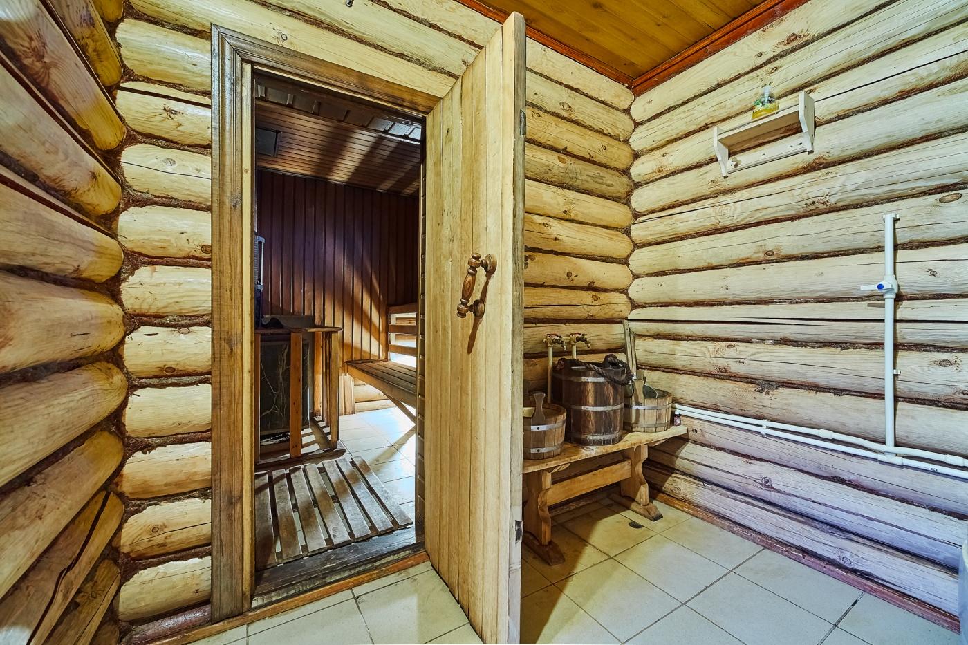 База отдыха «Zubovo Village Club» Московская область, фото 14