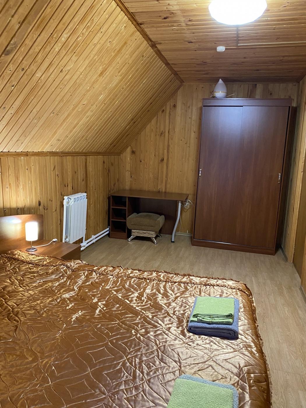 База отдыха «Zubovo Village Club» Московская область Номер «Стандарт» улучшенный, фото 2