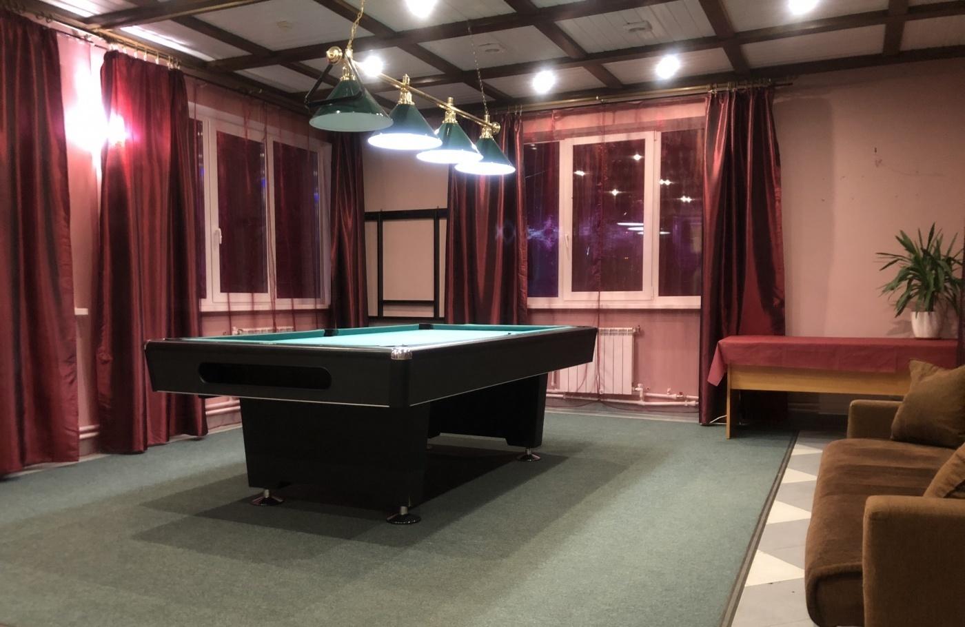 База отдыха «Zubovo Village Club» Московская область, фото 11