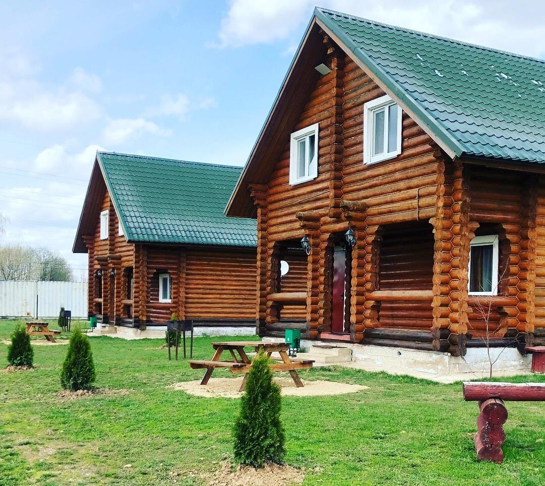 База отдыха «Zubovo Village Club» Московская область, фото 13