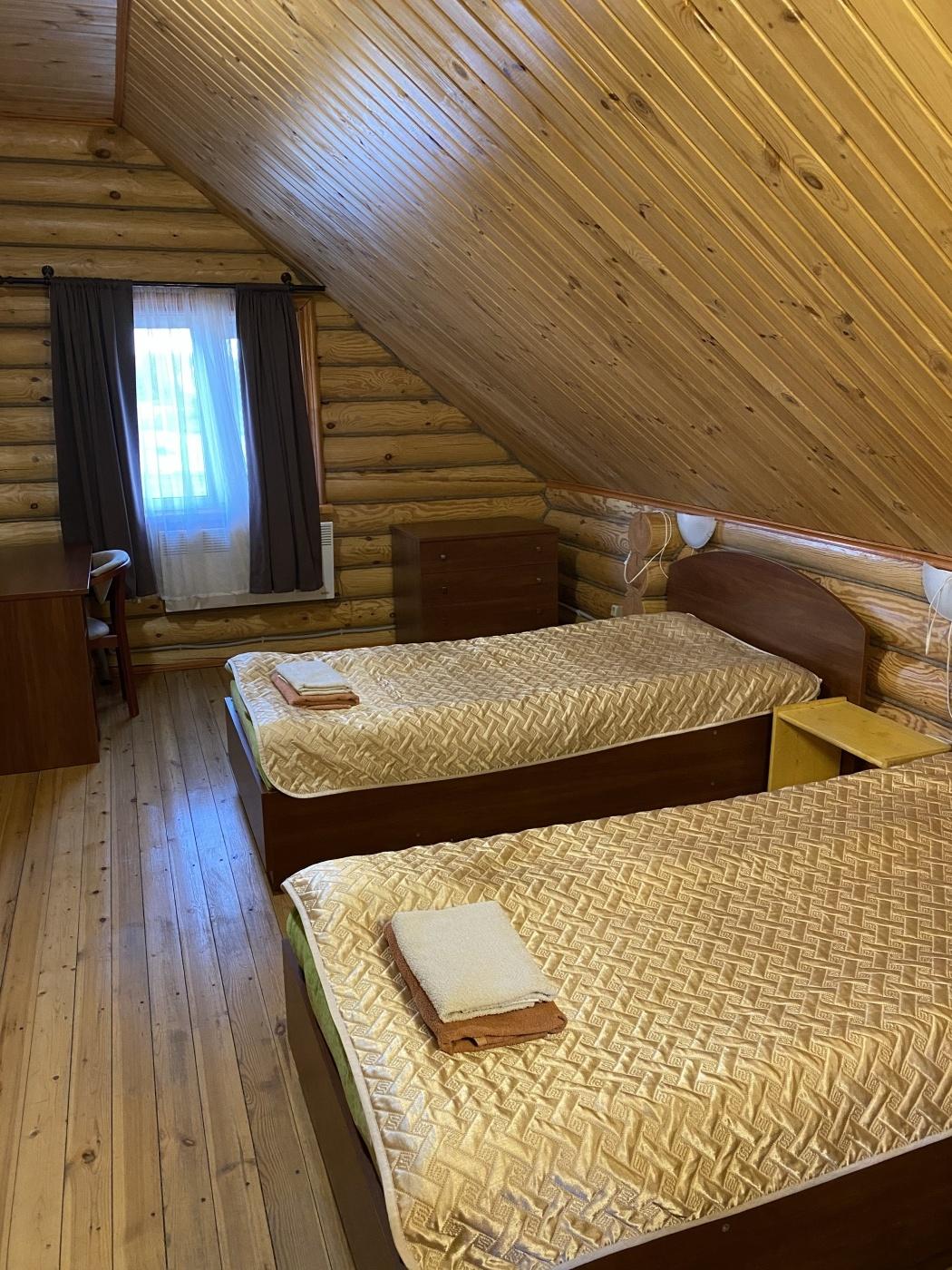 База отдыха «Zubovo Village Club» Московская область Коттедж 100 м2, фото 2