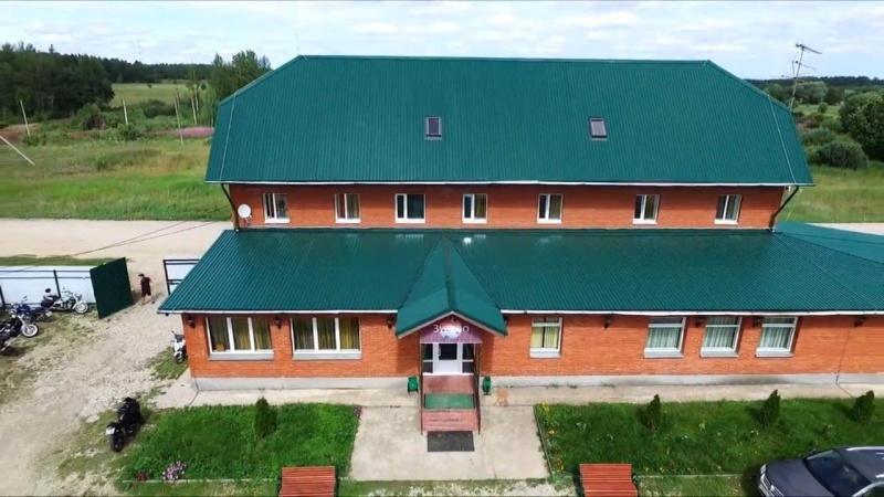 База отдыха «Zubovo Village Club» Московская область, фото 5