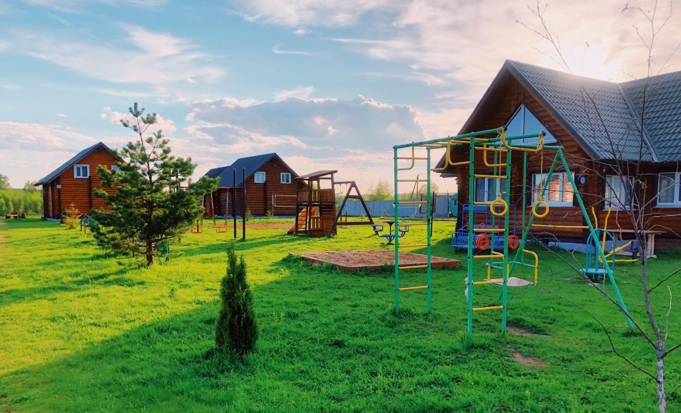 База отдыха «Zubovo Village Club» Московская область, фото 16