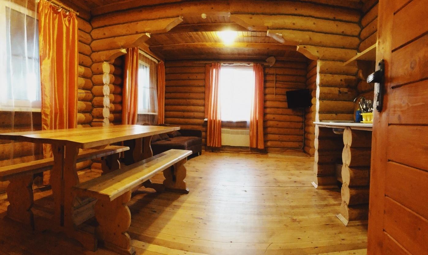 База отдыха «Zubovo Village Club» Московская область, фото 21