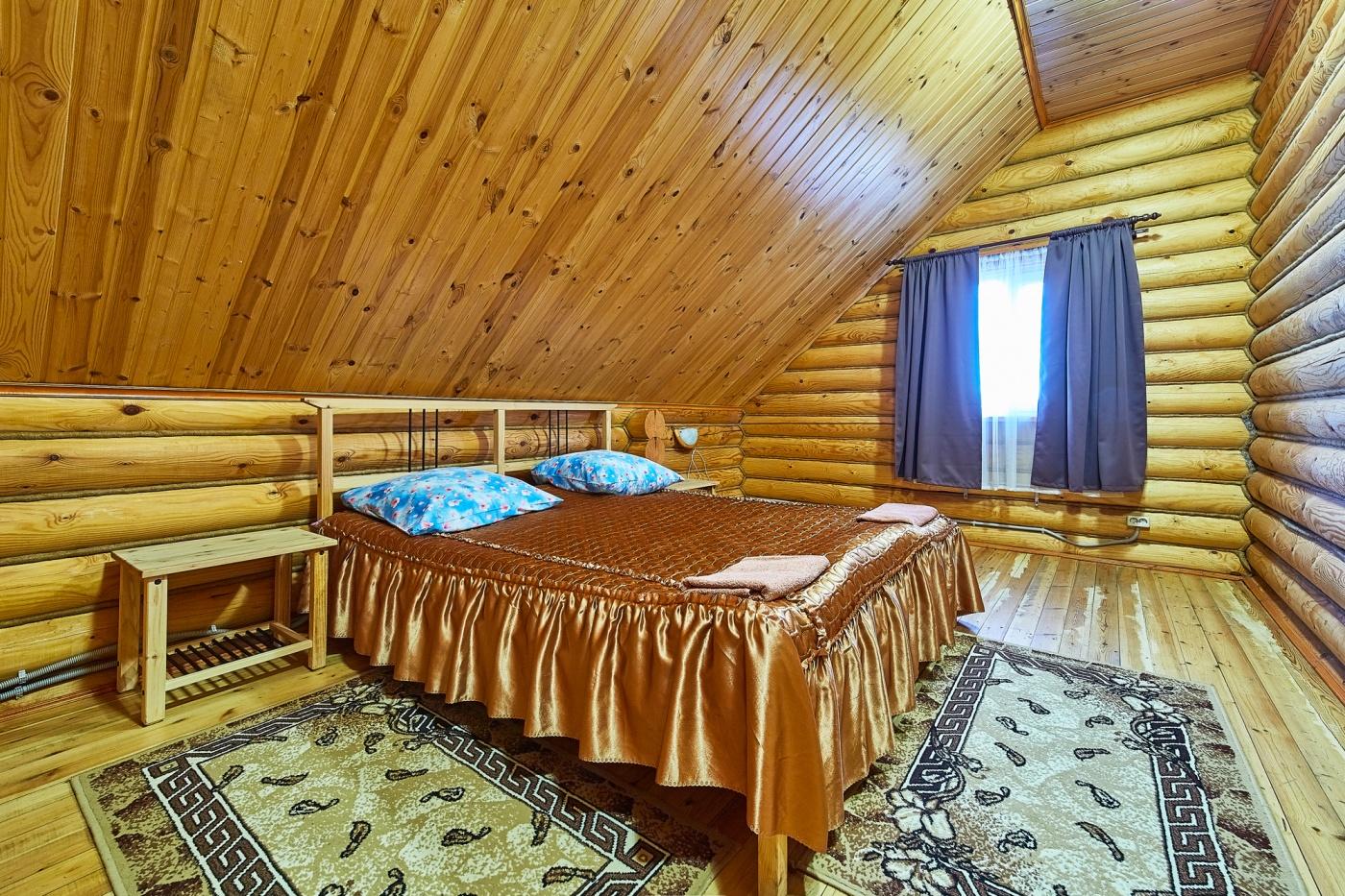 База отдыха «Zubovo Village Club» Московская область, фото 37
