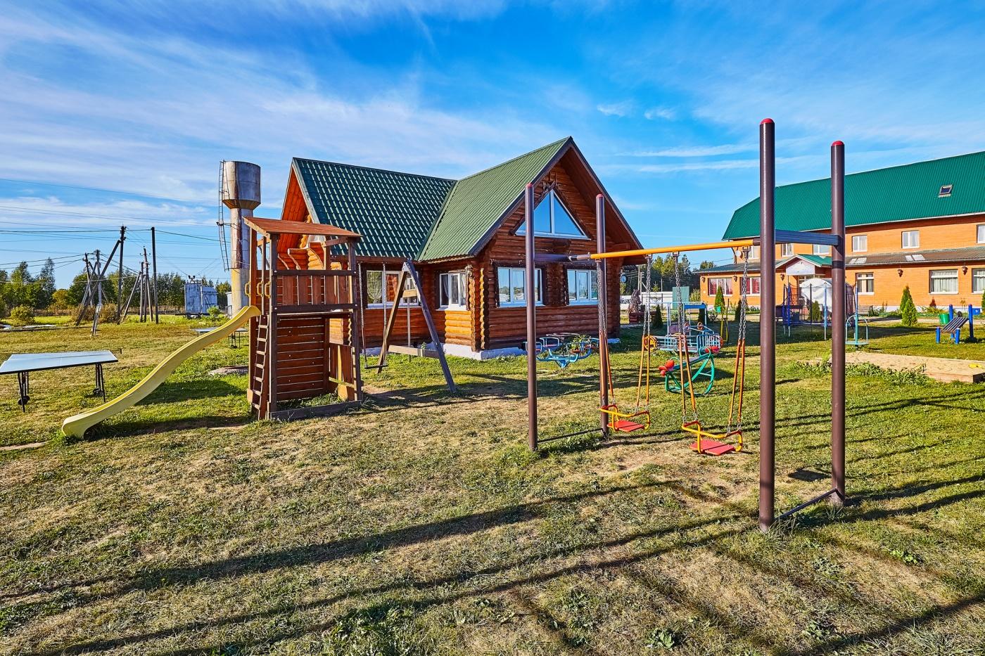 База отдыха «Zubovo Village Club» Московская область, фото 8