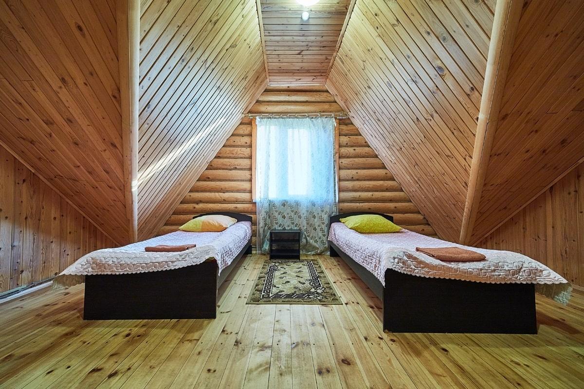 База отдыха «Zubovo Village Club» Московская область Коттедж 200 м2, фото 4