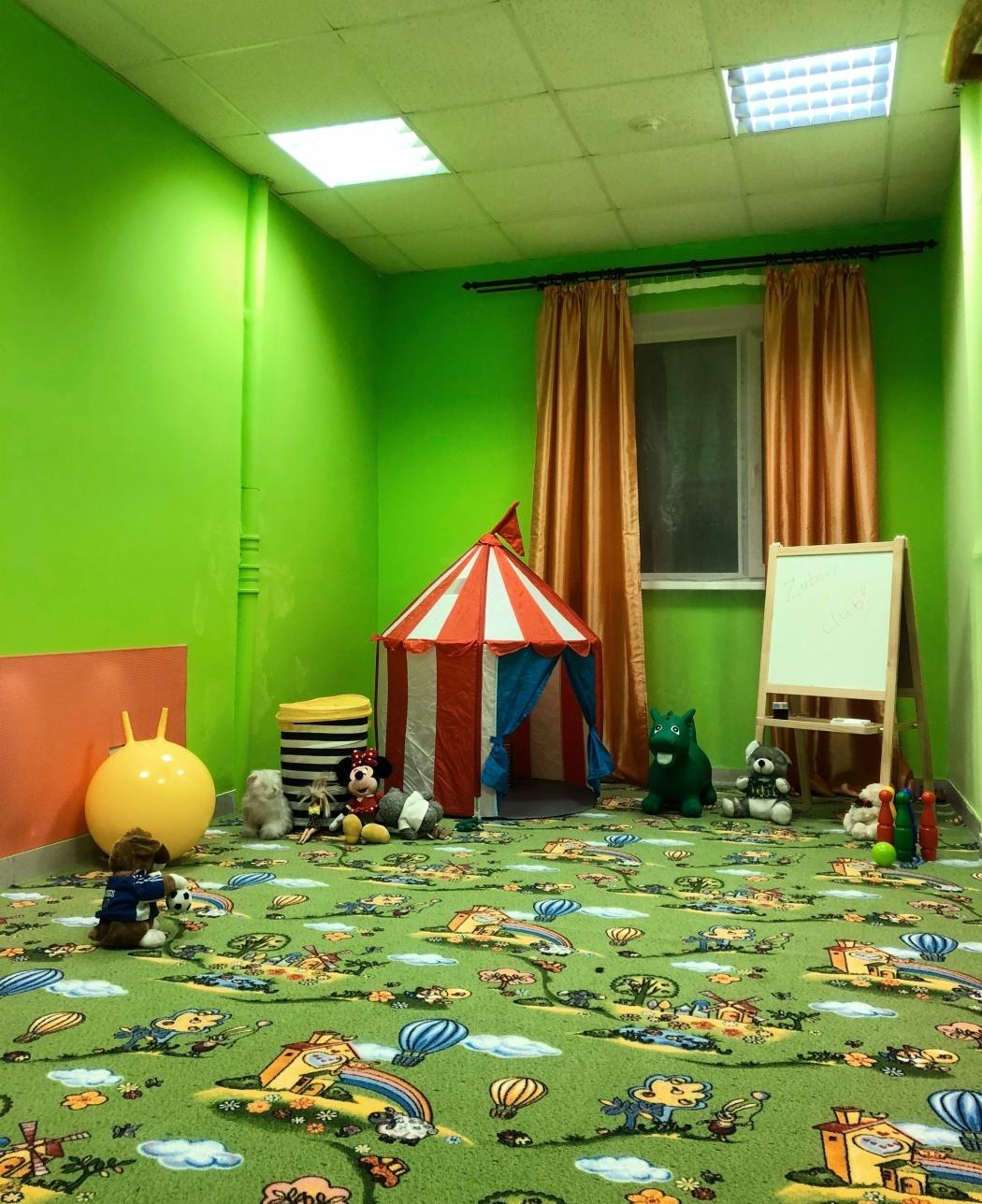 База отдыха «Zubovo Village Club» Московская область, фото 30