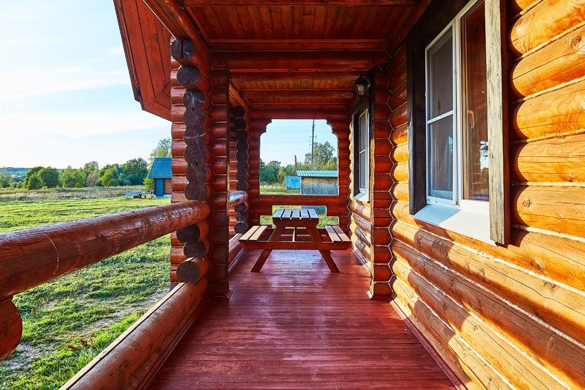 База отдыха «Zubovo Village Club» Московская область Коттедж 200 м2, фото 12