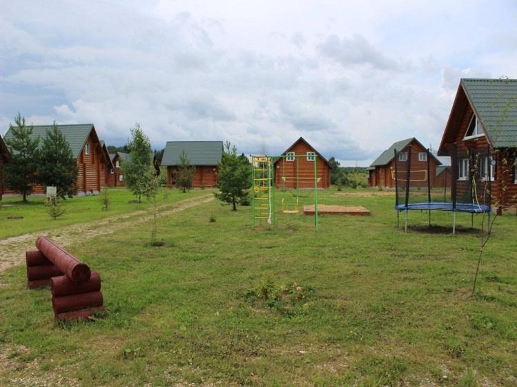 База отдыха «Zubovo Village Club» Московская область, фото 18