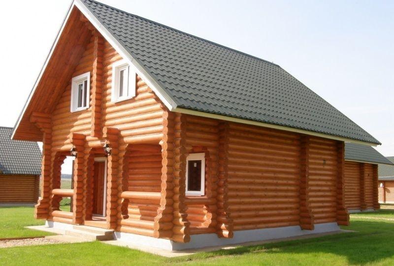 База отдыха «Zubovo Village Club» Московская область, фото 10