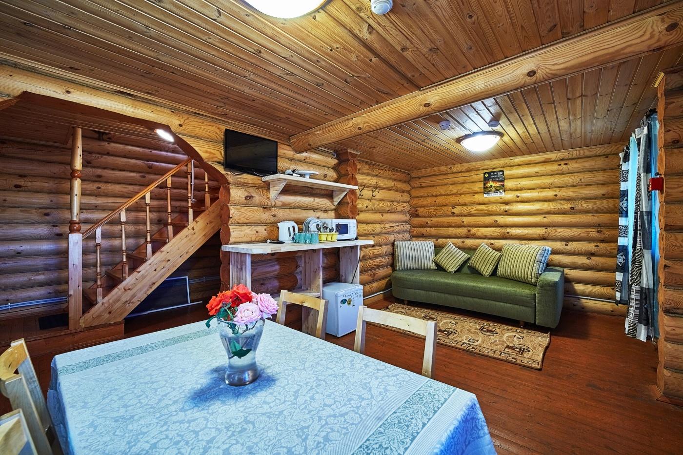 База отдыха «Zubovo Village Club» Московская область, фото 32