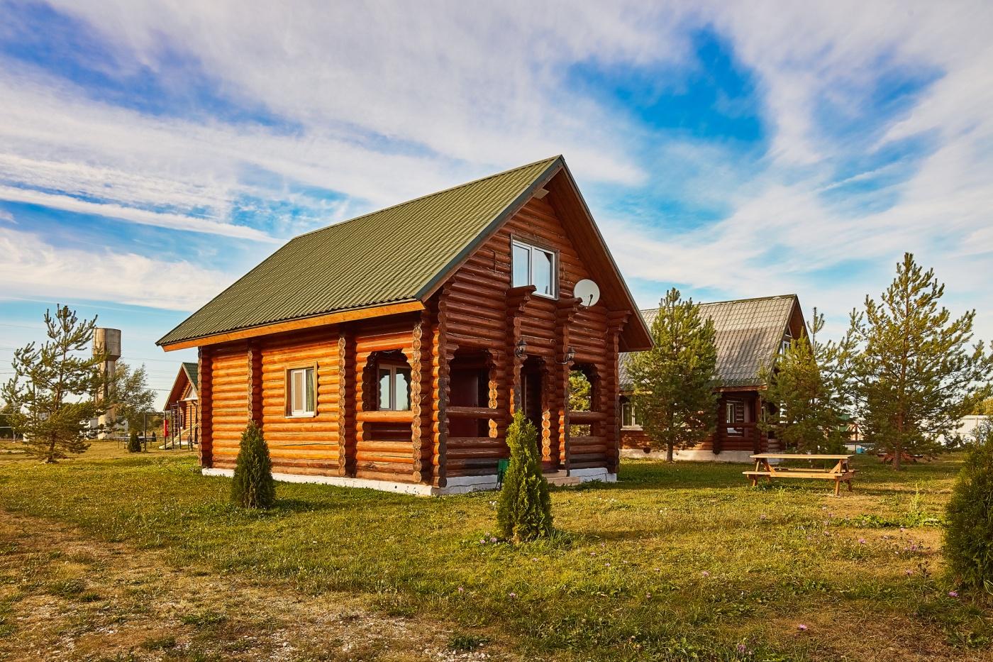 База отдыха «Zubovo Village Club» Московская область, фото 33