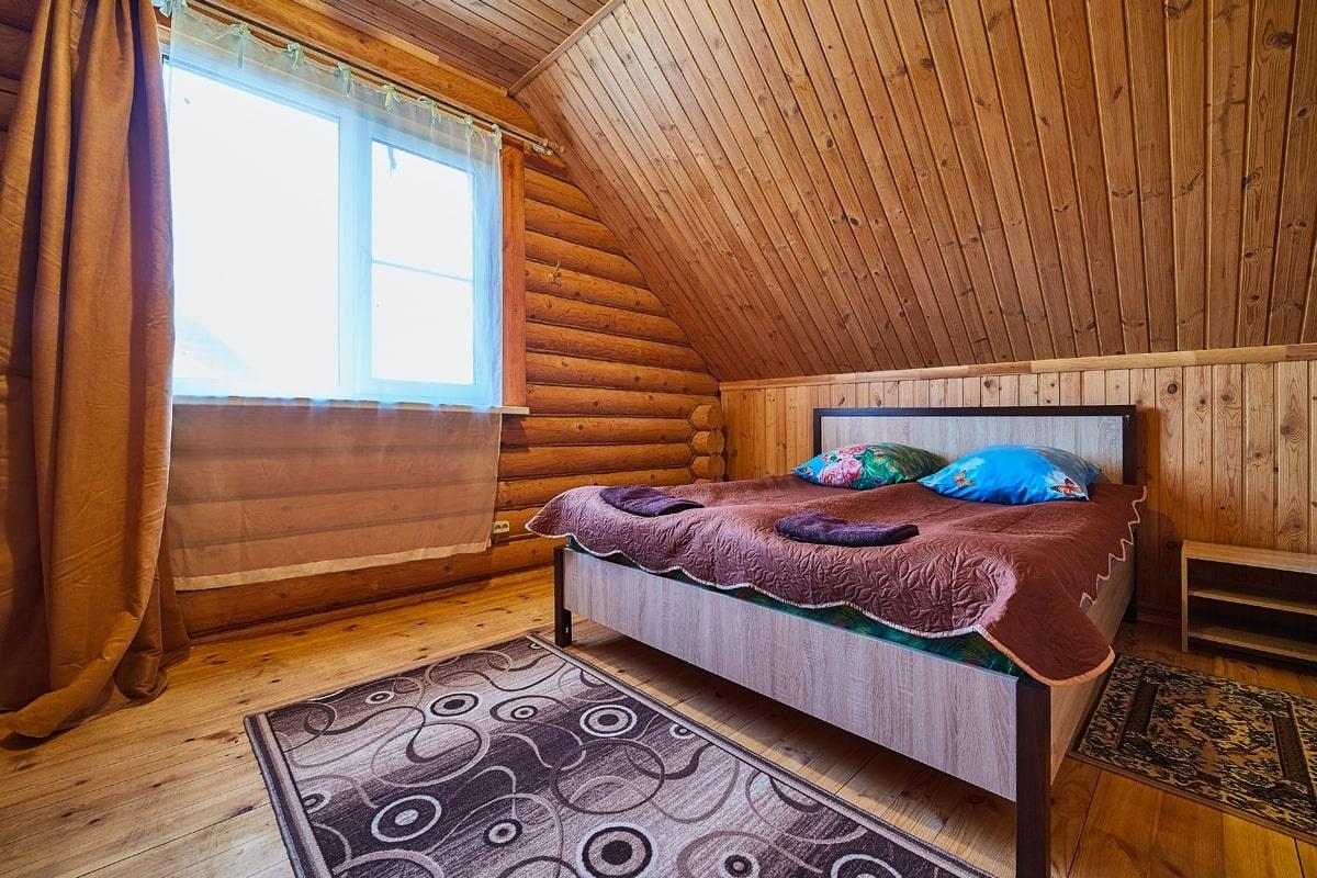 База отдыха «Zubovo Village Club» Московская область Коттедж 200 м2, фото 5