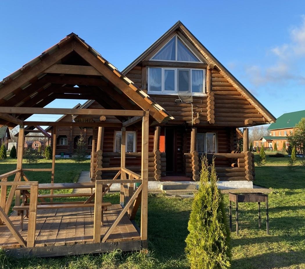 База отдыха «Zubovo Village Club» Московская область Коттедж 60 м2, фото 1