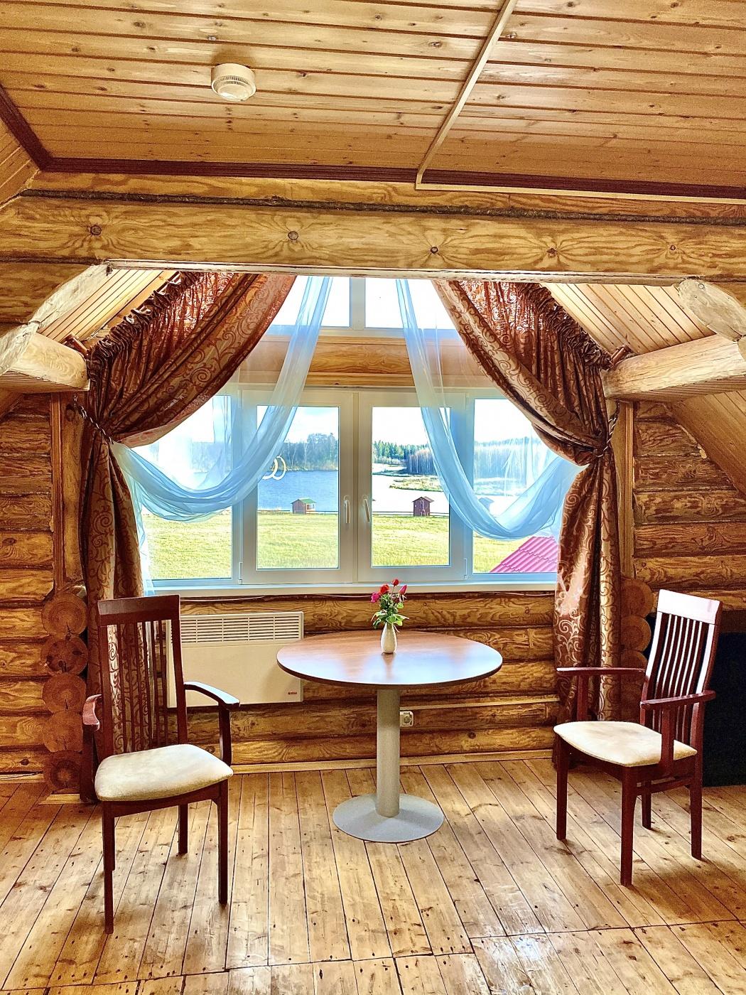 База отдыха «Zubovo Village Club» Московская область Коттедж 60 м2, фото 5