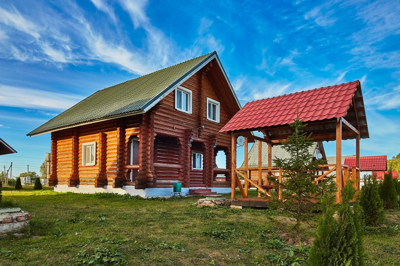 База отдыха «Zubovo Village Club» Московская область, фото 3