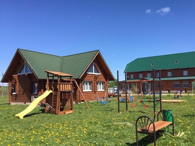 База отдыха «Zubovo Village Club» Московская область, фото 9