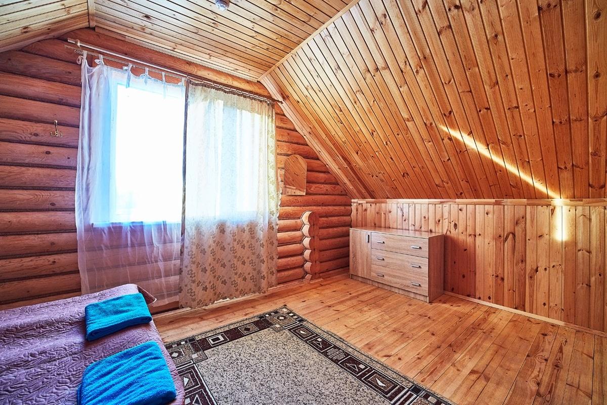 База отдыха «Zubovo Village Club» Московская область Коттедж 200 м2, фото 8