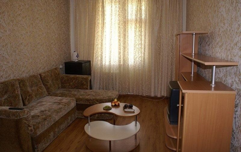 База отдыха «Зеркальная» Приморский край Номер «Люкс», фото 2