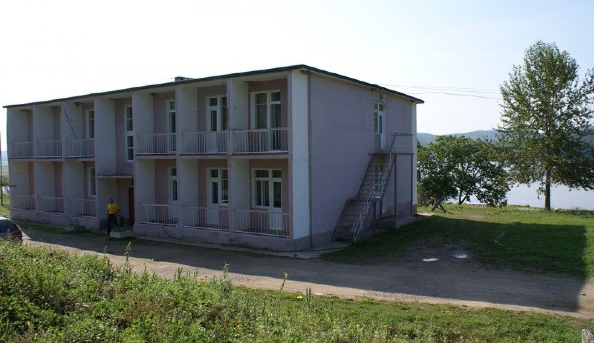 База отдыха «Зеркальная» Приморский край, фото 3