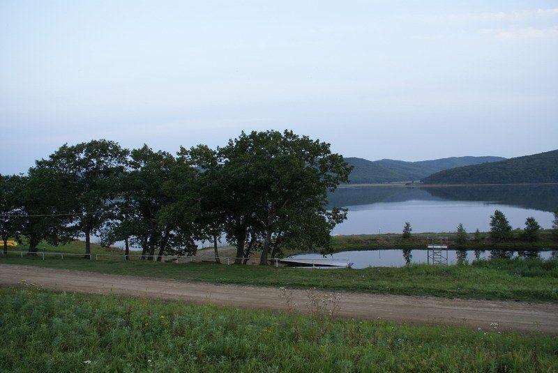 База отдыха «Зеркальная» Приморский край, фото 8