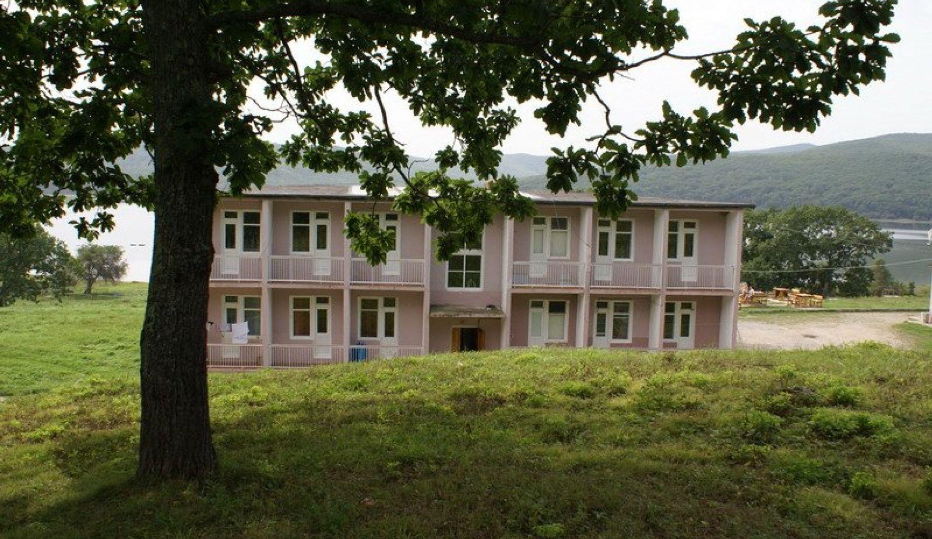 База отдыха «Зеркальная» Приморский край, фото 2